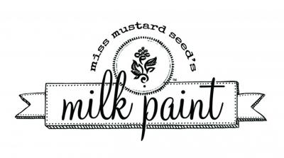 Quelle Belle Journée, atelier de Miss Mustard seed's milk paint